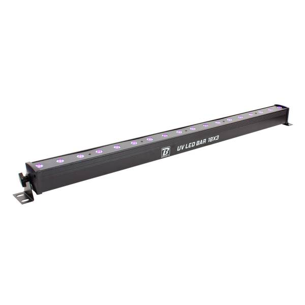 BOOMTONE DJ UV LED BAR 18X3 - Image principale
