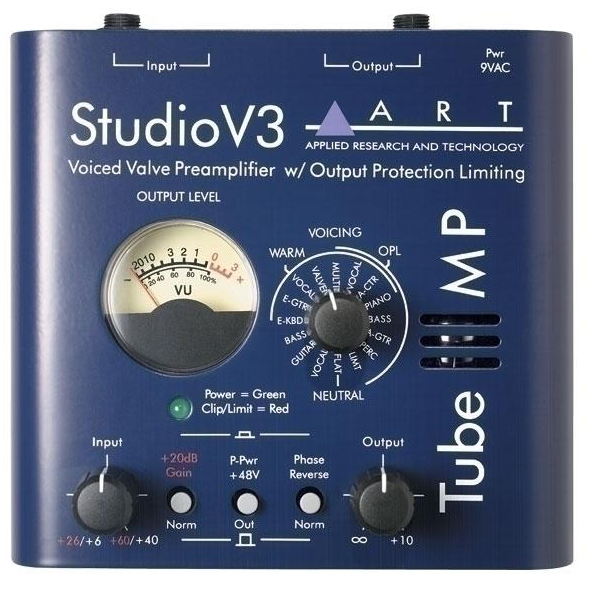 ART Tube MP studio V3 - Image principale